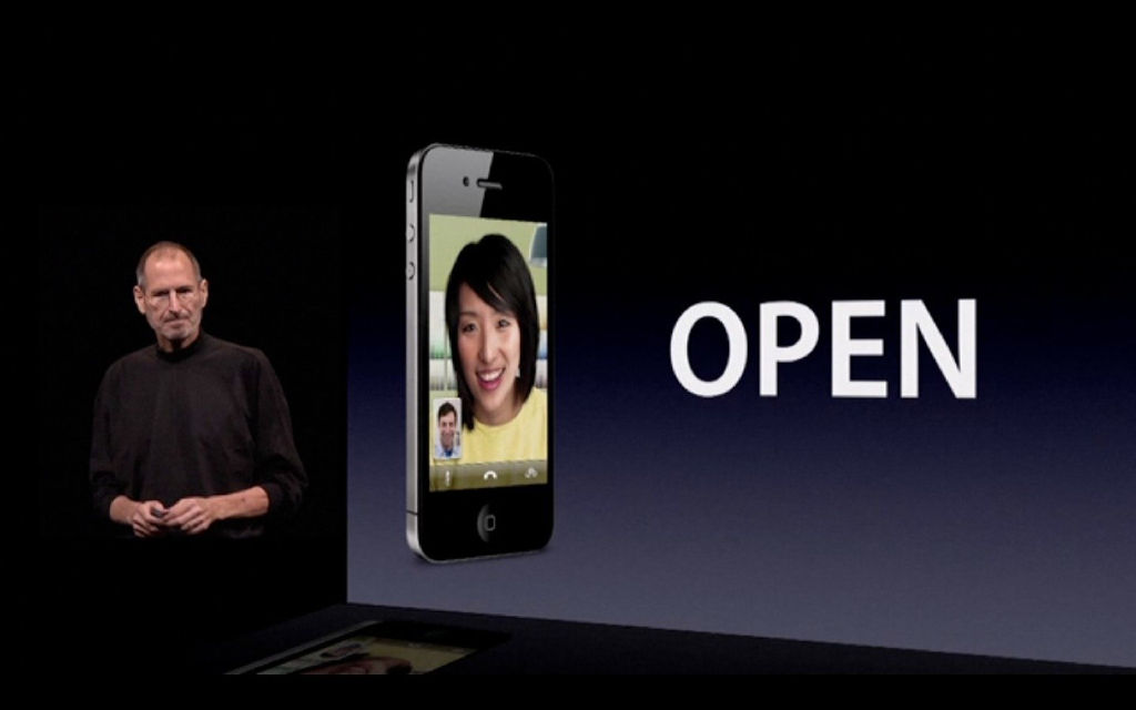 facetime-open-source