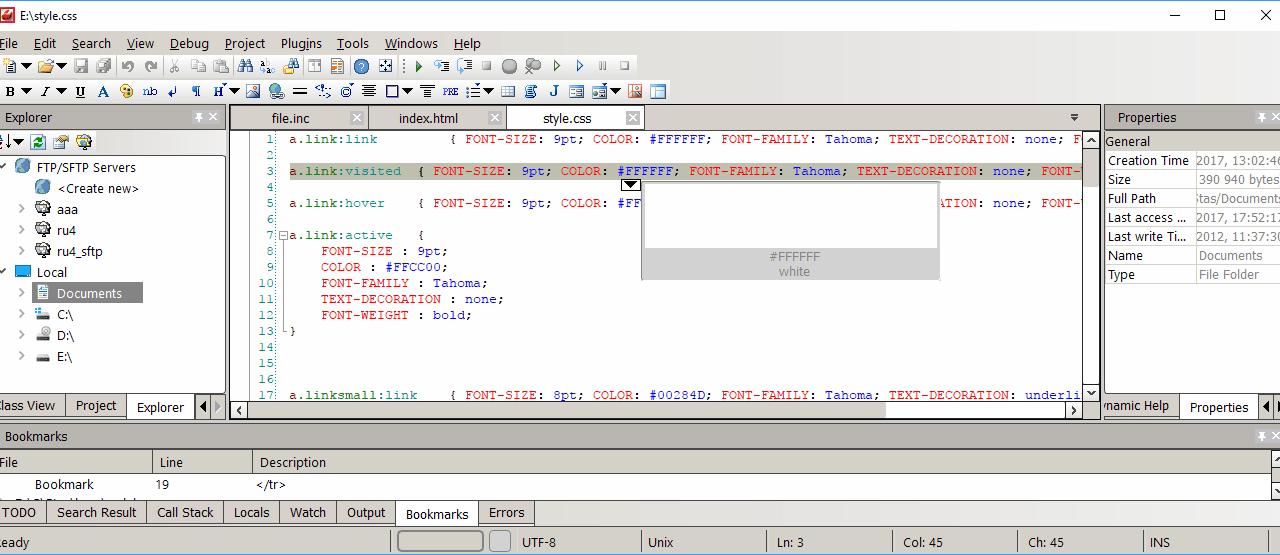 codelobsterf