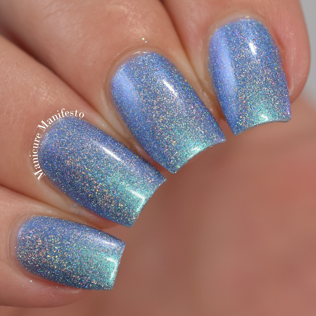 KBShimmer Now & Zen review