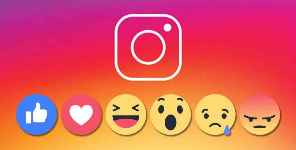 Instagram contará con 'Reacciones' en sus Stories, igual que Facebook
