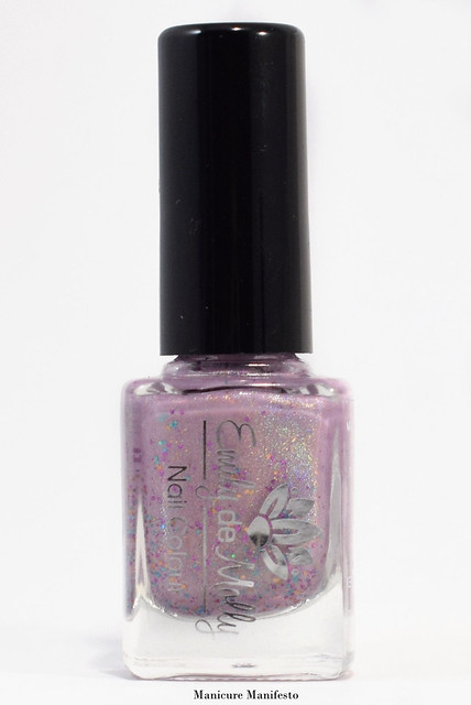 Emily De Molly Dappled Lilac