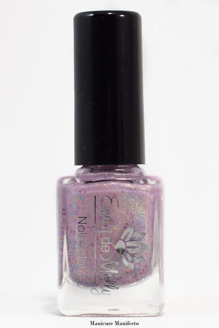 Emily De Molly Dappled Lilac
