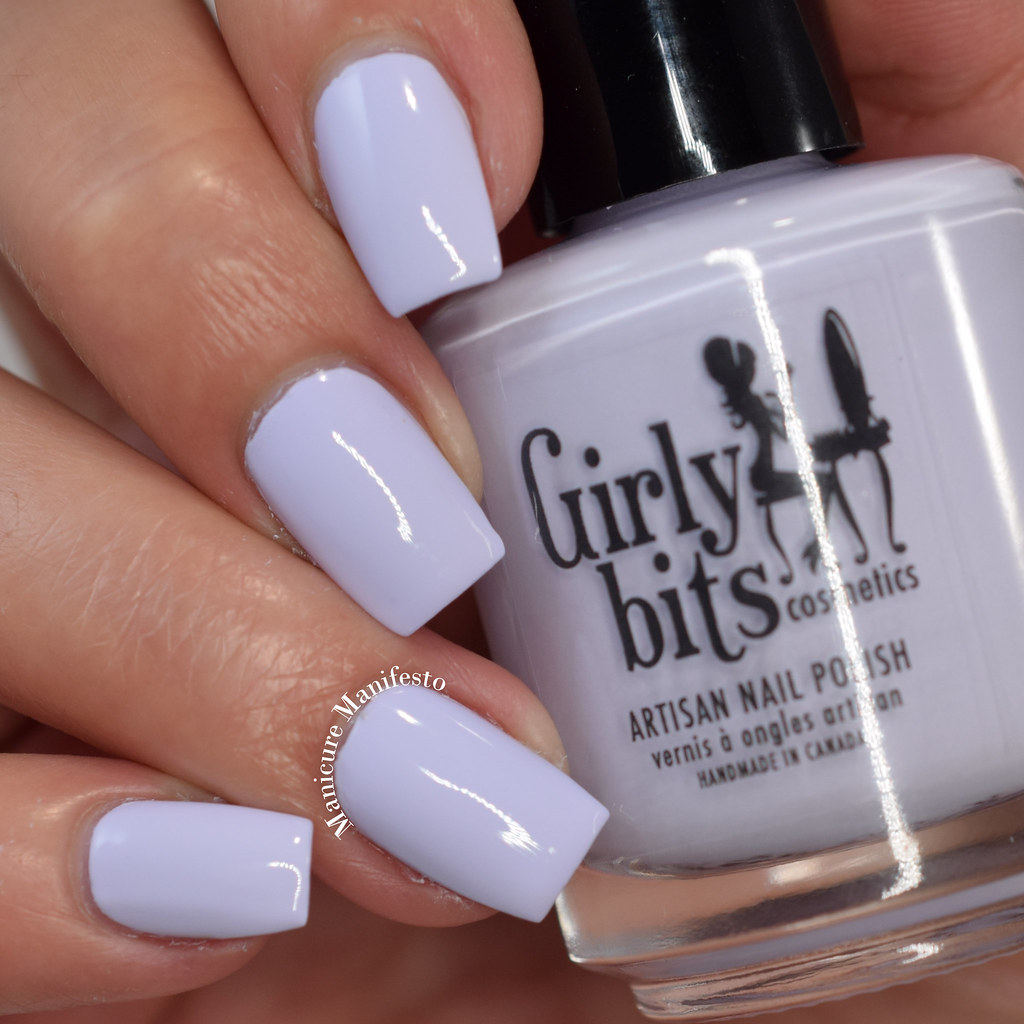 Girly Bits Betrothed