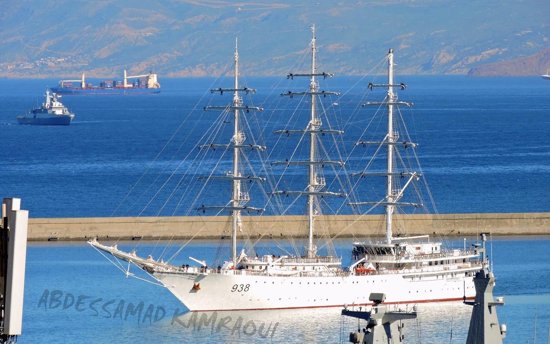 صور السفينة الشراعية الجزائرية  [ الملاح 938 ] - صفحة 11 42836041532_57689dce10_o