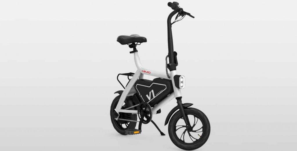 Xiaomi estrena bicicleta eléctrica: 50 km de autonomía por menos de 230 euros