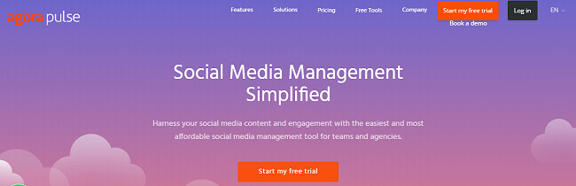 10 Best Social Media Marketing Tools You should Use in 2020 1