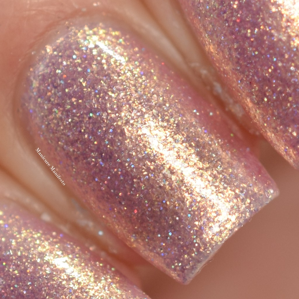 KBShimmer Wanderlust collection