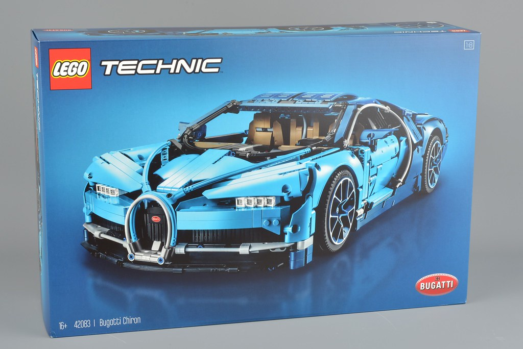 Review 42083 Bugatti Chiron Brickset Lego Set Guide And Database