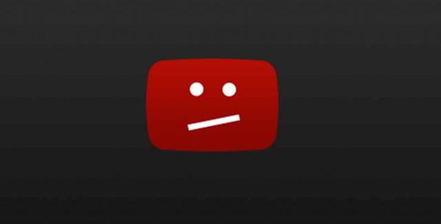 Problemas con YouTube, Gmail y otros servicios de Google