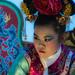 Village Life: Mazu Festival - Not Happy?