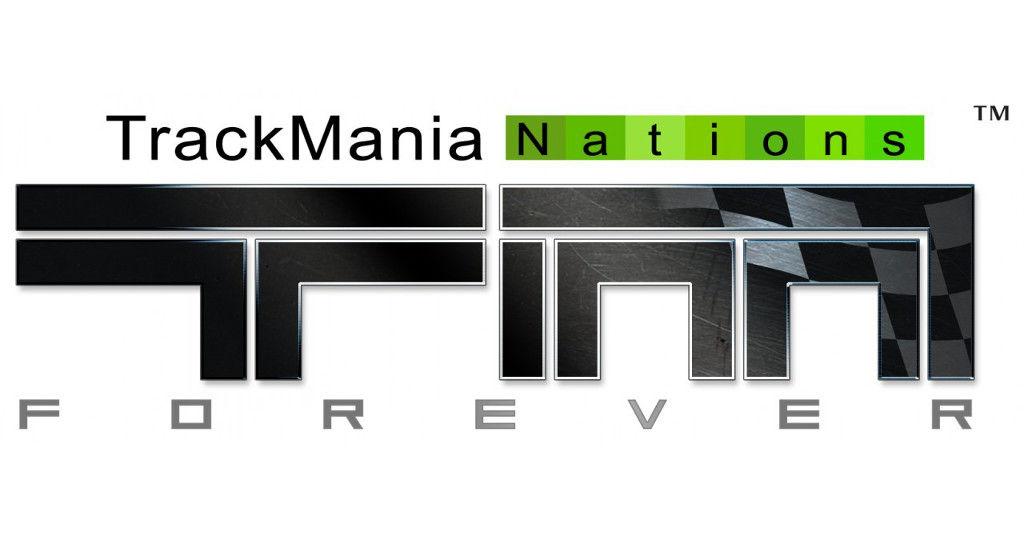 TrackManiaNationsForever