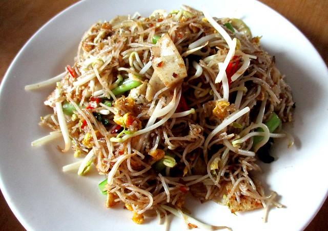 Jiali Cafe sambal bihun 1