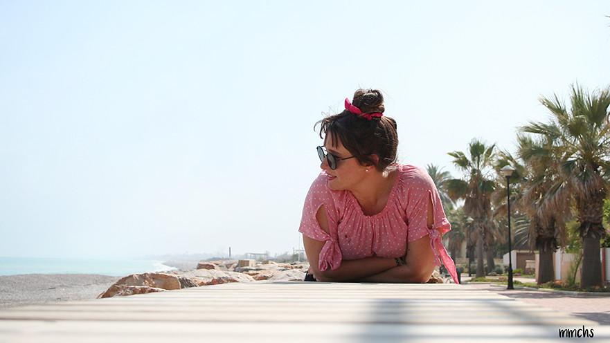 playa de Almenara