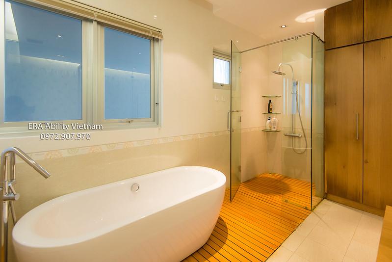 The EveRich căn hộ cao cấp có hồ bơi riêng 15