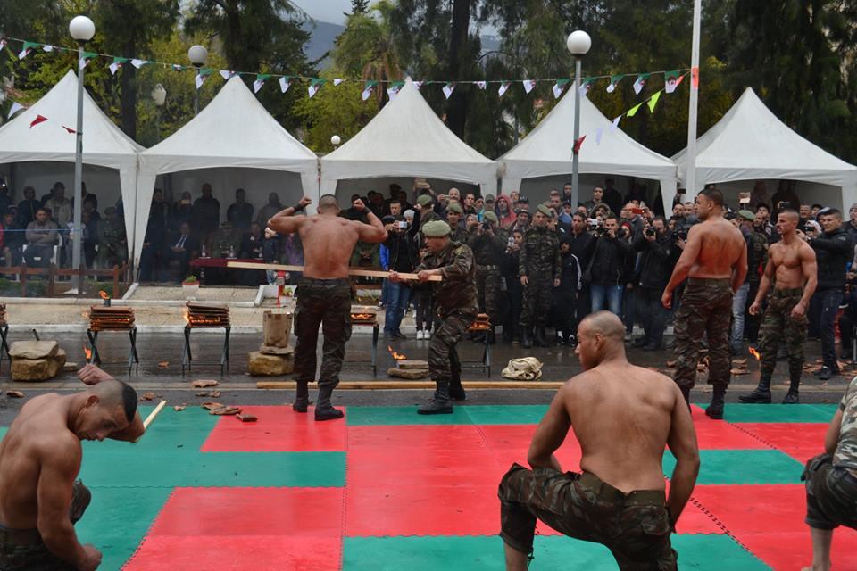 موسوعة الصور الرائعة للقوات الخاصة الجزائرية - صفحة 64 41994684694_a5accfefe8_o