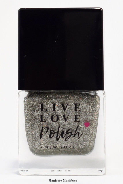 Live Love Polish It's Lit review