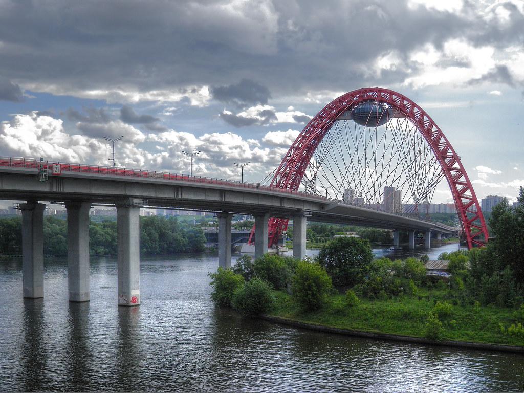 Мост Живописный