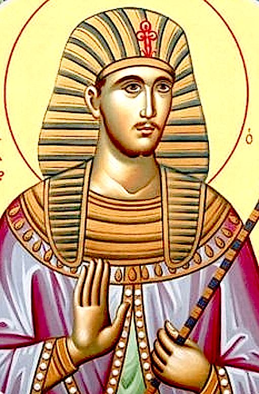 Правелный праотец Иосиф