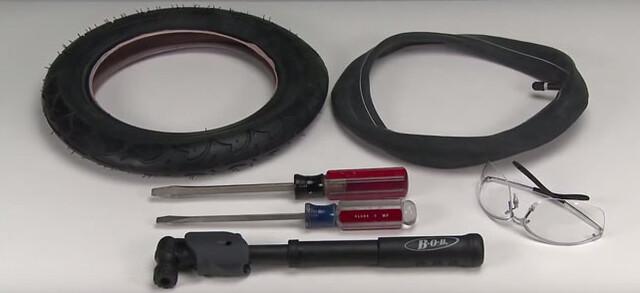 Get the Proper Tools