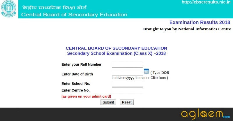 CBSE Class 10th Result 2018 Announced; Know How to Check It Here!