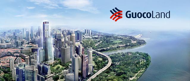 CHỦ ĐẦU TƯ GUOCOLAND - Đến từ Singapore
