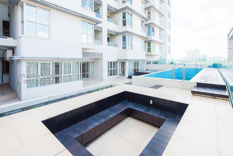 The EveRich căn hộ cao cấp có hồ bơi riêng 29