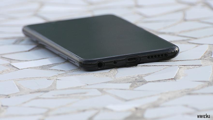 diseño Xiaomi Redmi Note 5