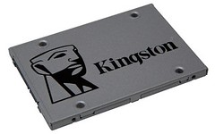 SSD UV Kingston con de 2 TB