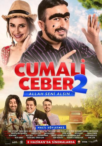 Cumali Ceber 2 (2018)