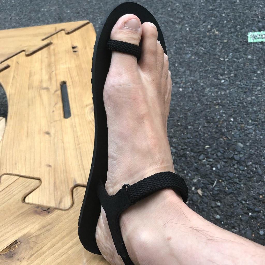 ゼロシューズーXEROShoes ジェシー ブラック