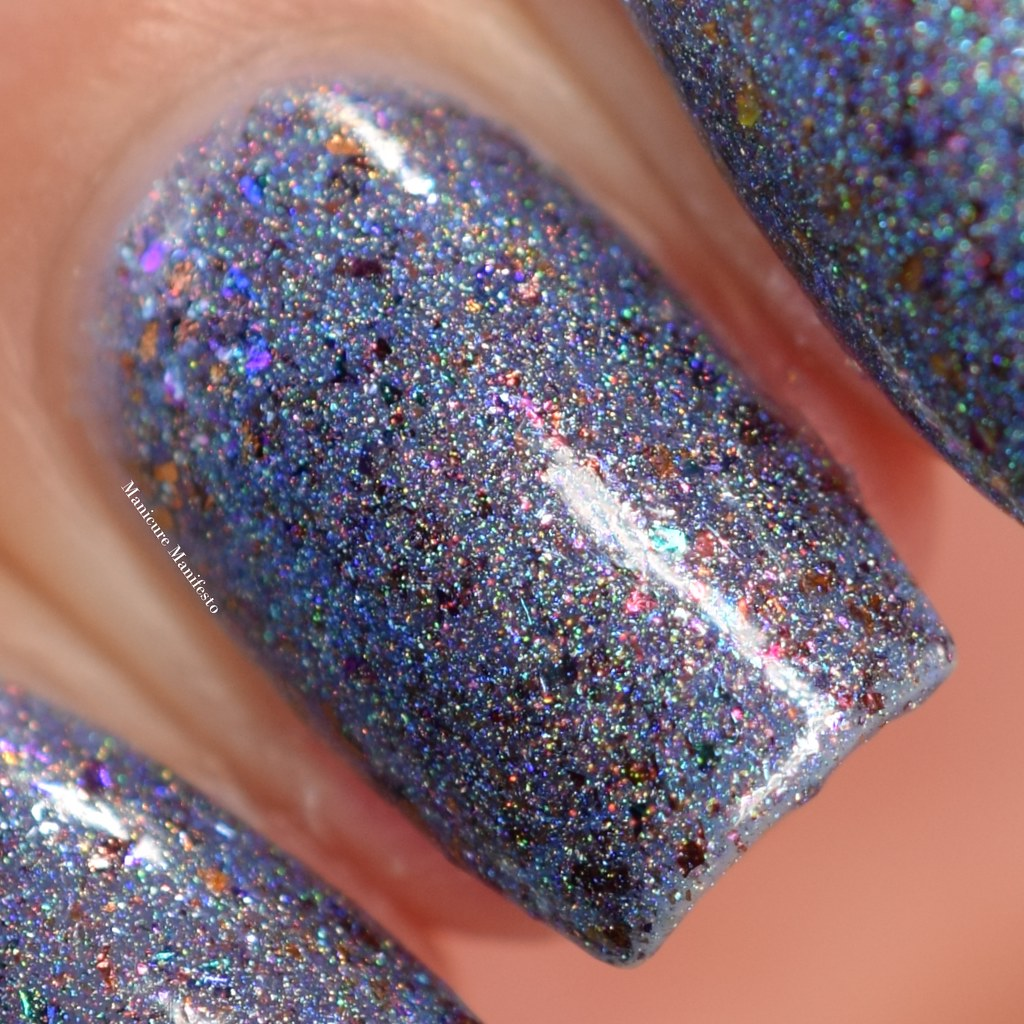 Girly Bits Dreamlike swatch