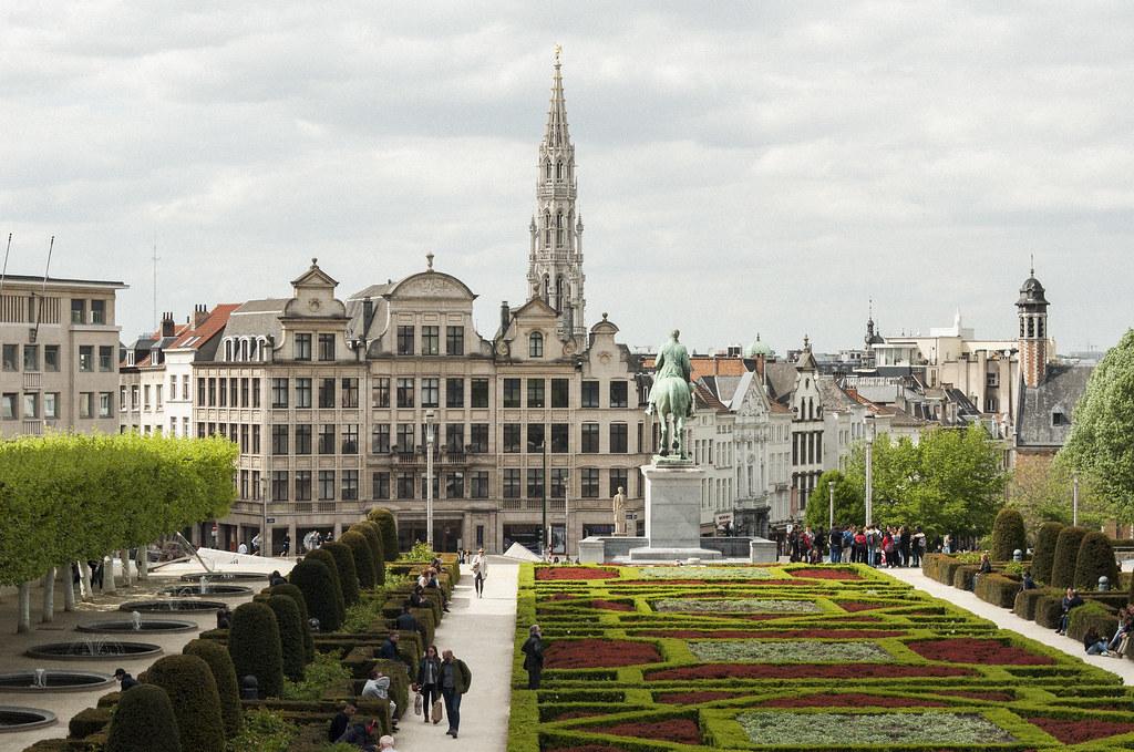 Bruksela | ciekawostki | fun facts