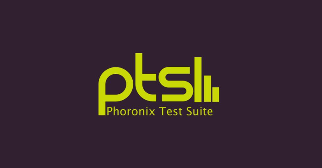 PhoronixTestSuite
