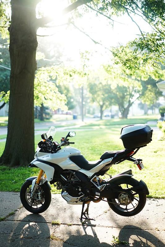Ducati MultiStrada 1200 | Page 372 | Adventure Rider