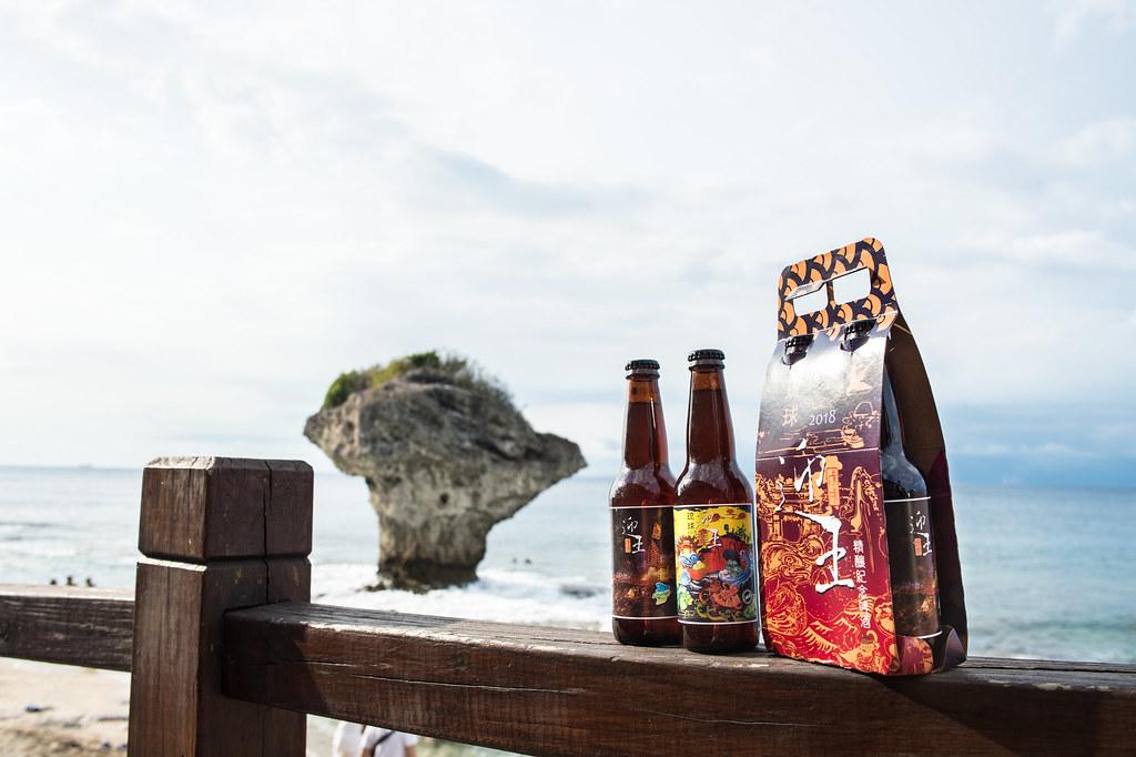 小琉球卡布敦啤酒