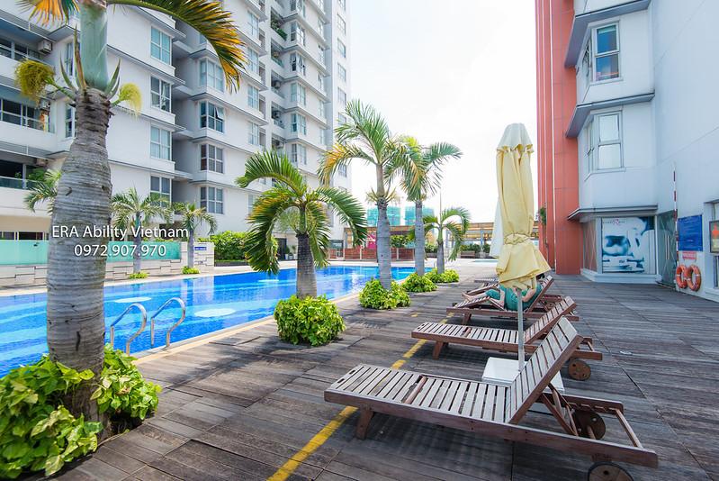 The EveRich căn hộ cao cấp có hồ bơi riêng 35
