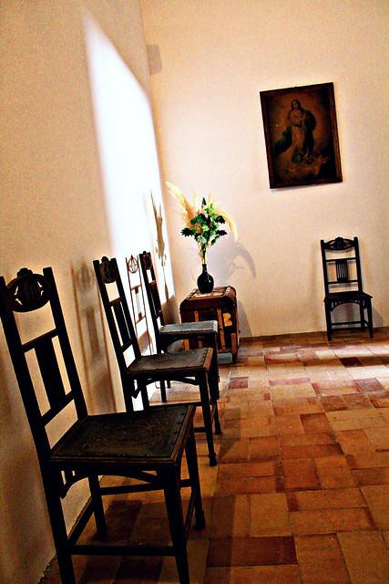 AionSur 40921643460_3c933182e5_z_d El Hospital Militar de Ceuta revive en un convento de Arahal Arahal