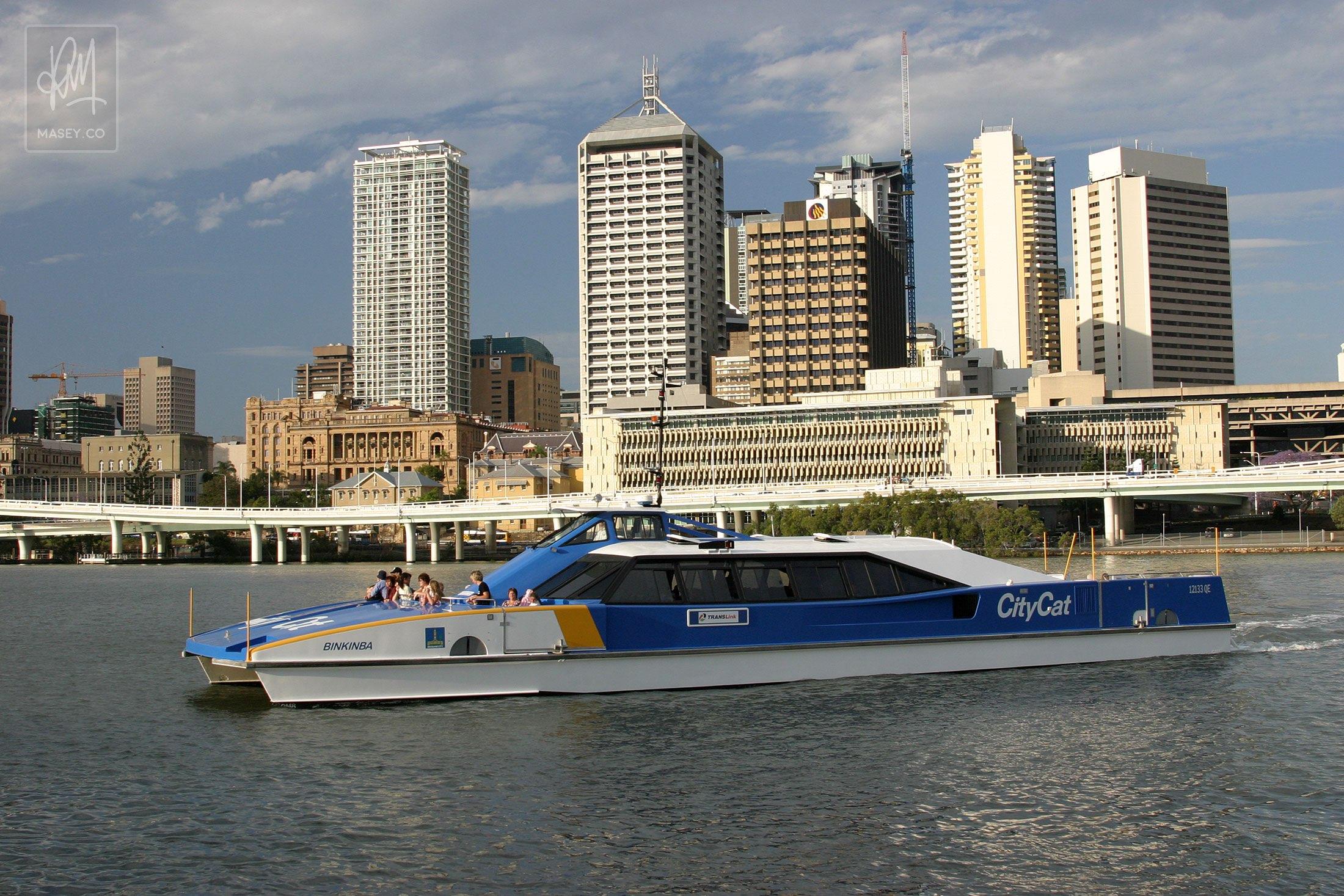 Brisbane's GoMA