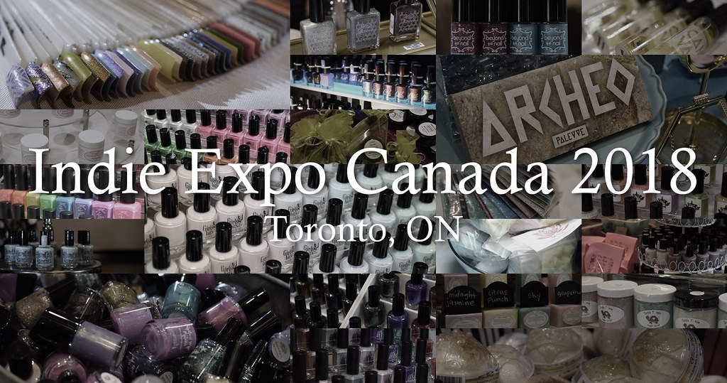 Indie Expo Canada