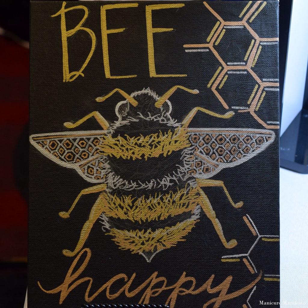 Bees Knees Polish