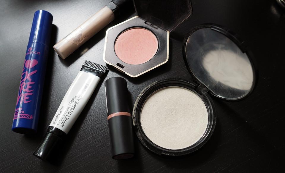 top 6 edullinen meikkituote