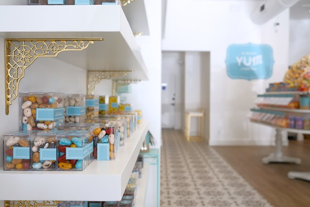 Yum Sweet Shop   Riley Park–Little Mountain, Vancouver