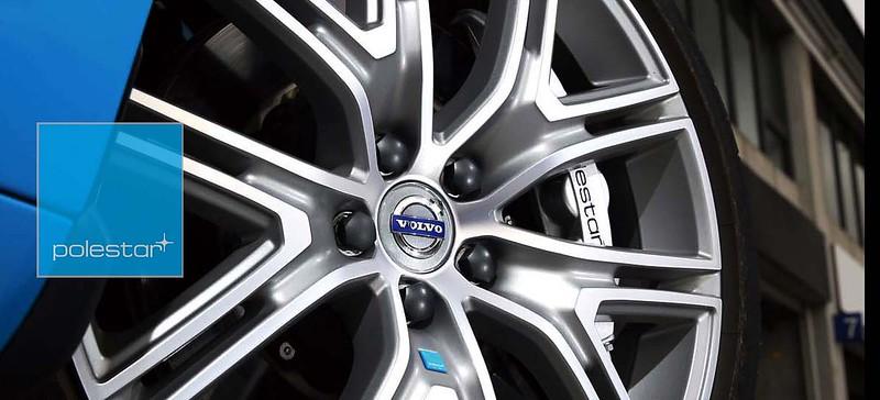 ㊣ Polestar Engineered/Bremo、VOLVO V60/S60 夢幻煞車逸品 歡迎詢問 / 制動改