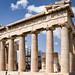 Greece - Athens - Acropolis - Parthenon