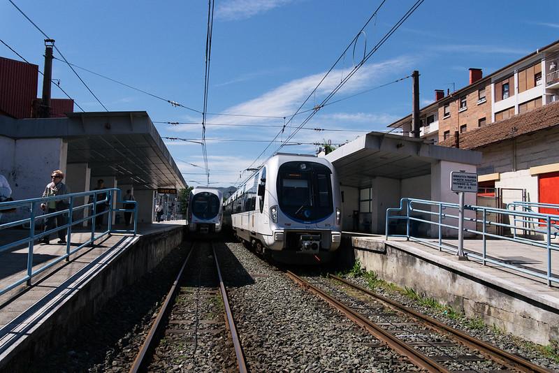 ゲルニカ駅