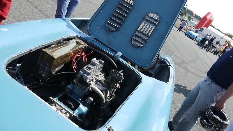 La Douille  (Joseph Douillard) 1952 moteur Renault 4 chx 904 cc  41811314364_c34e0e3599_c