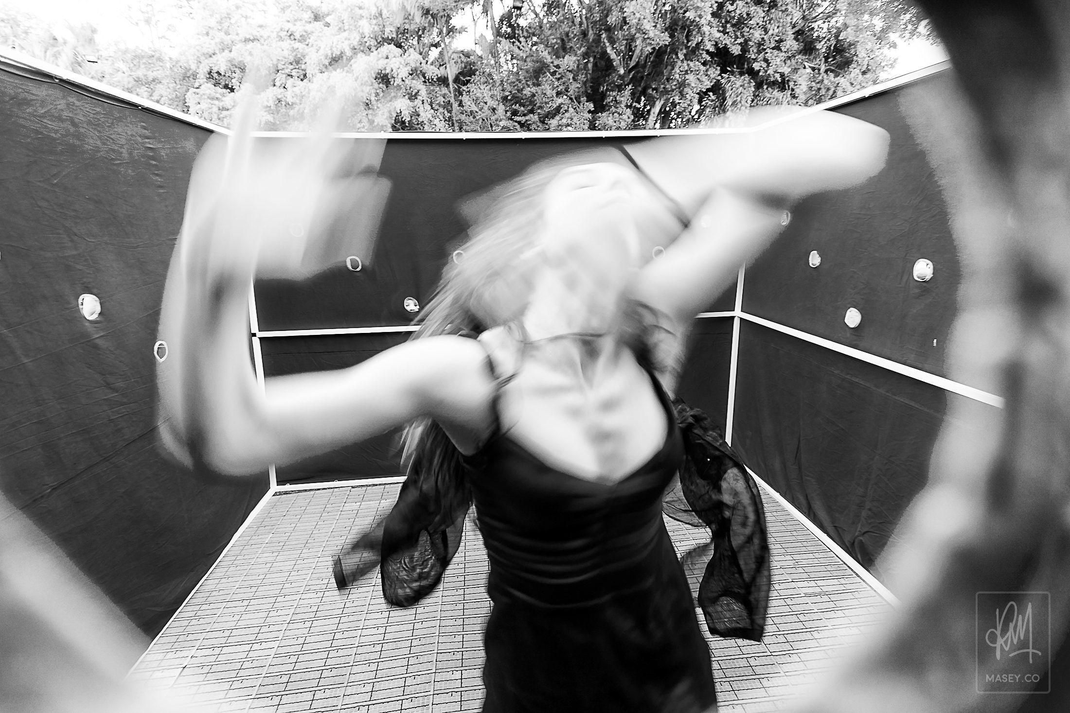 Peepdance Brisbane Tel-Aviv