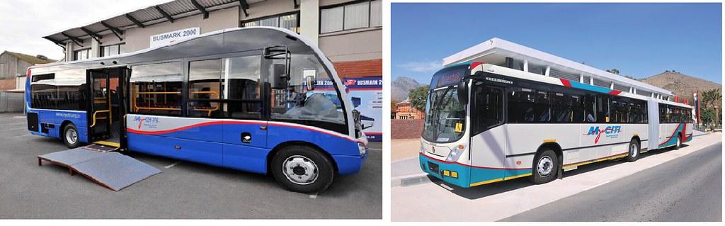 Nairobi County Bus Rapid Transit System | Kshs 1bn - Page 31