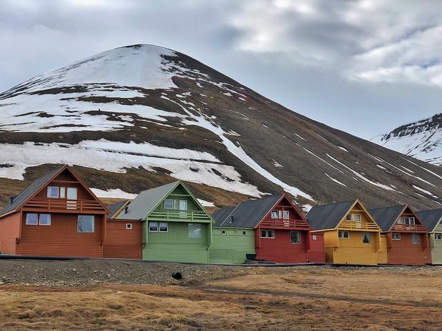 Longyearbyen (Svalbard)