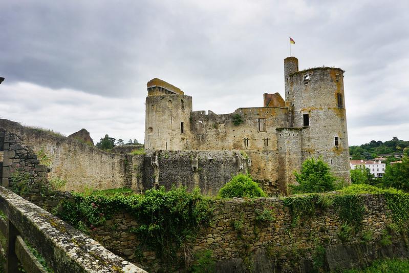 Chateau Clisson